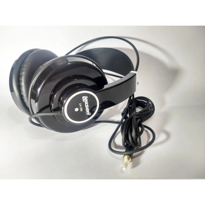 FONE LEXSEN LH280BL STUDIO HEADPHONE