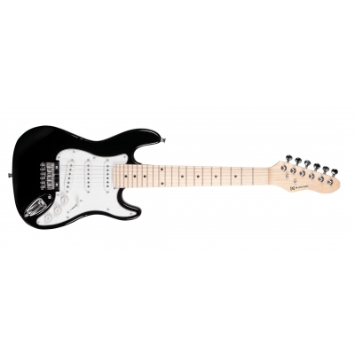 GUITARRA MICHAEL GM219N BK JUVENIL