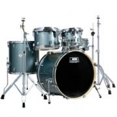 BATERIA D ONE ROCKET DR22 SG SPACE GREY