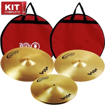 KIT PRATO ORION TWR90 SET 14, 16, 20 TWISTER