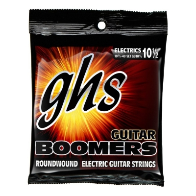 ENC GHS GB10 1/2 GUITARRA 0,10